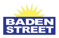 Baden Street logo