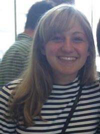 Rebecca Bergman (Intern)